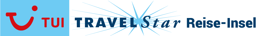 TUI TRAVELStar Reise-Insel Retina Logo