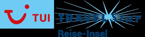 TUI TRAVELStar Reise-Insel Mobile Retina Logo