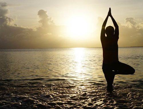 Yoga-Reisen | Neue Kraft tanken im Urlaub…