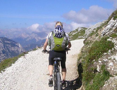 eBike-Abenteuer im Südtiroler Urlaubsparadies