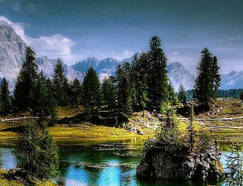Italien: Dolomiten-Umrundung mit dem eBike
