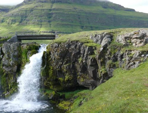 Island – Traumreise in nordischen Gefilden