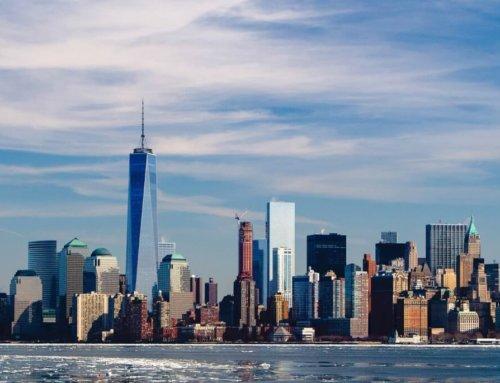 New York – atemberaubend und aufregend zugleich
