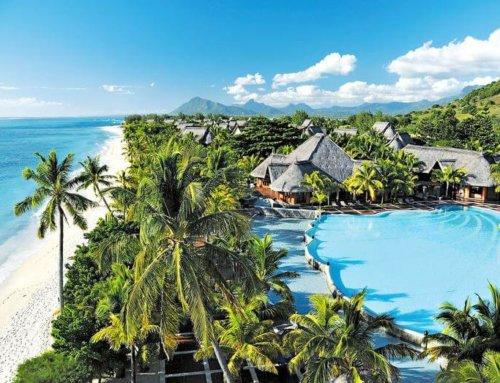 Mauritius – kleines Inselparadies