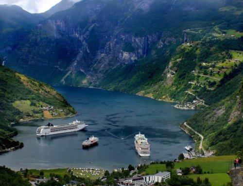 Reiseziel Norwegen: Skandinavien von seiner idyllischen Seite