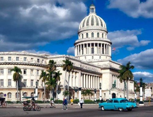 Attraktiver Urlaub in den Hotspots auf Kuba