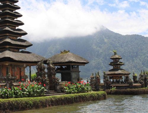 """Bali – Urlaub auf Indonesiens """"Insel der Götter"""""""