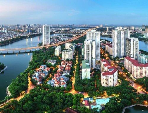 Hanoi – Vietnams Hauptstadt zwischen Tradition, Geschichte und Naturschauspiel