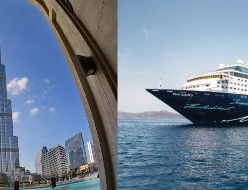 01.03. – 11.03.2019: Dubai: Städtereise mit anschließender Kreuzfahrt