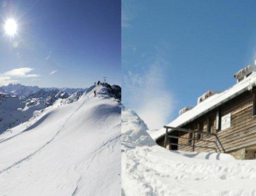 30.12. – 02.01.2019: Österreich – Silvester in den Kitzbüheler Alpen