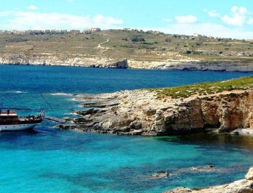 12.08. – 19.08.2019: Malta und Gozo zum Kennenlernen