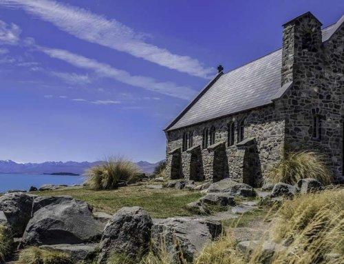 Neuseeland – Sehnsuchtsziel für Generationen