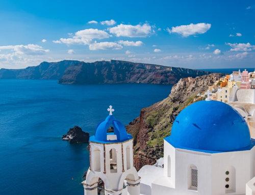 Griechenland – Symphonie aus Natur und Kultur
