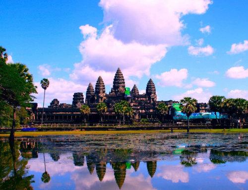 Südostasien: Fremde Kulturen mit zahlreichen Highlights – wir zeigen Ihnen drei davon!