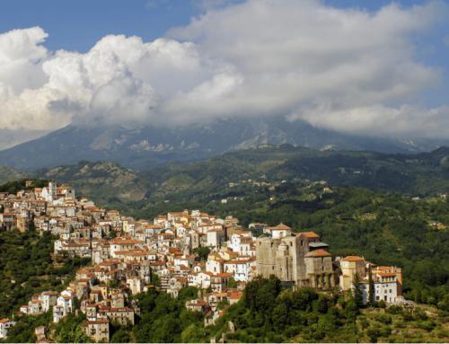 Wer hat Lust auf Borgo Egnazia?