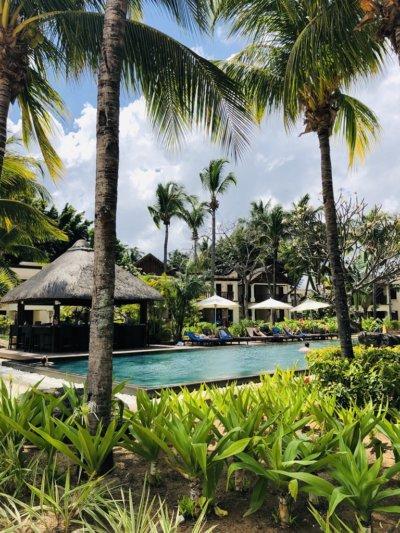 Traumreise Mauritius
